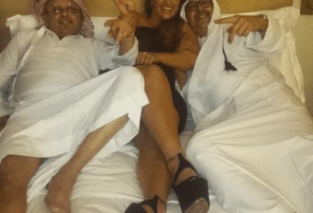 Arab Sex Stories