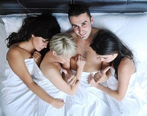 Group Sex Stories